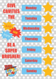 Burg Brushing Chart gray-001